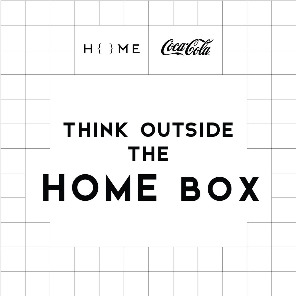 Think Outside The Home Box